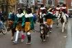 Intocht Sinterklaas 2012